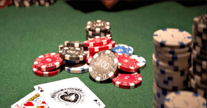 Hướng Dẫn Chơi Poker Đơn Giản Nhất