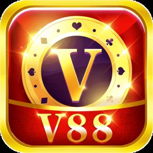 logo v88club