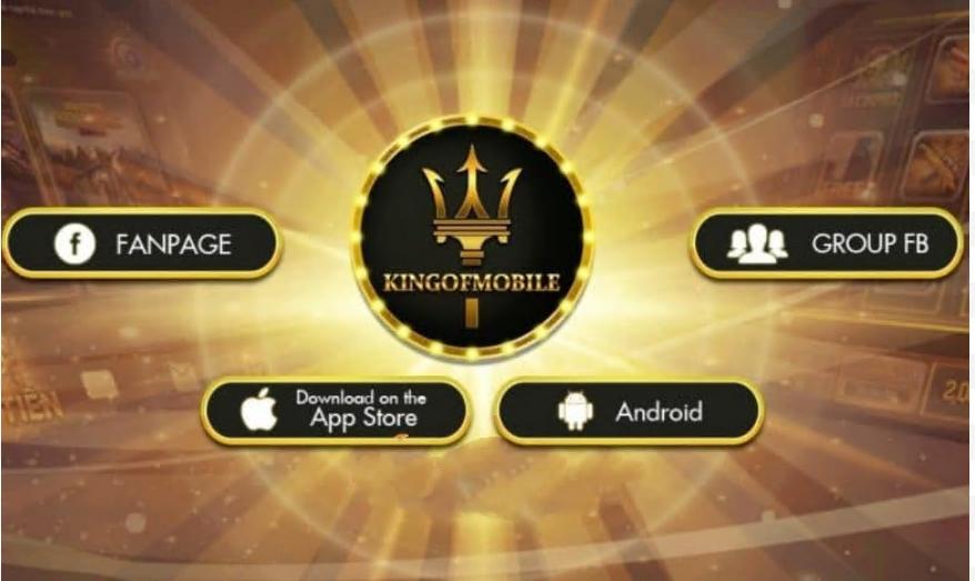 Kingofmobile