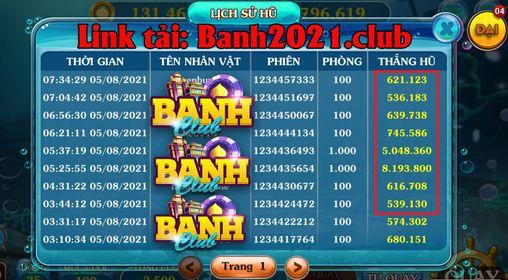 giftcode banh club