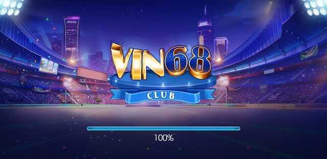 vin68 club